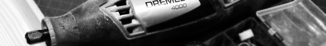 The Dremel Amateur