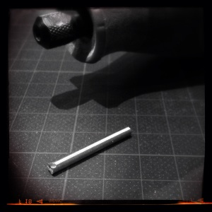 Dremel 4000 - 150 drill bit broken